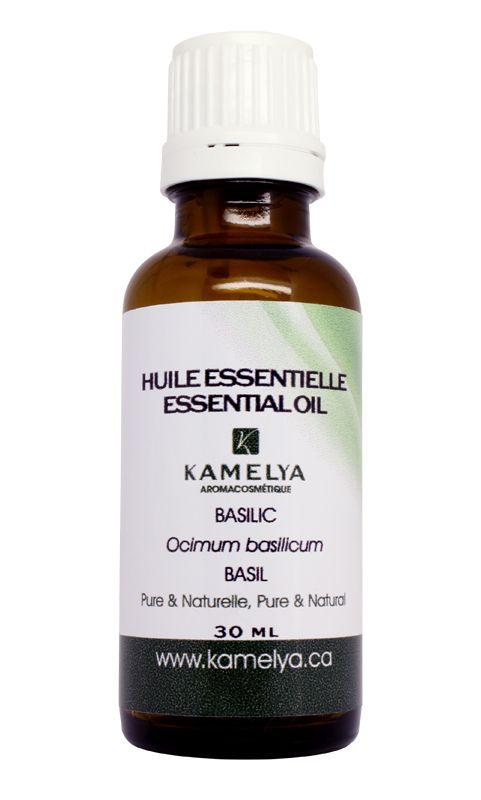 L'huile essentielle de basilic est vertueuse tant dans le domaine physique que le domaine psychologique et émotionnel. Ses spécialités sont variées allant des troubles digestifs aux troubles nerveux, en passant par le traitement des maux de l'hiver et des douleurs.  On l'utilise pour apaiser les symptômes de l'asthme et de la bronchite. #huileessentielle #aromatherapie #sante #soins