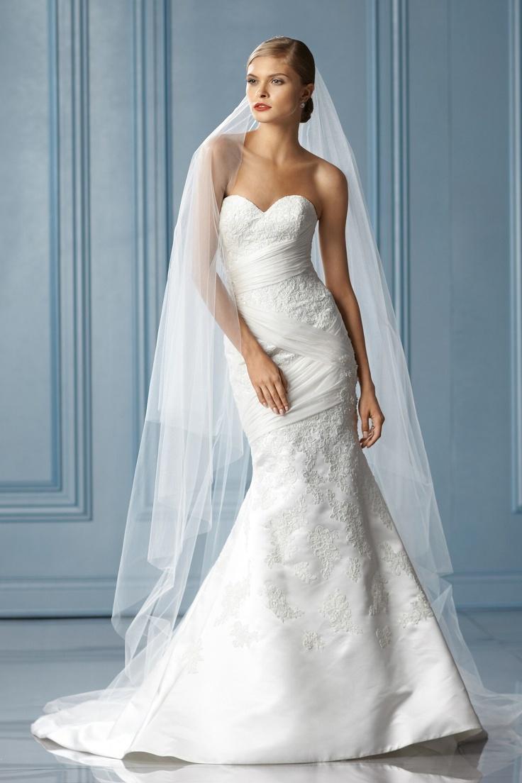 118 best Wedding Hair images on Pinterest | Wedding hair, Wedding ...