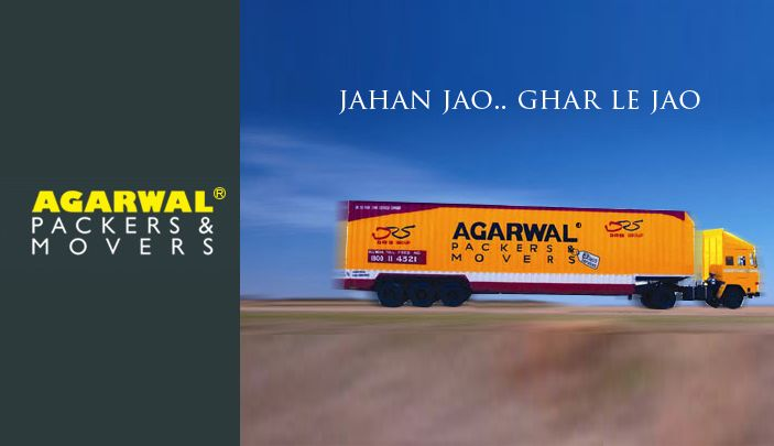 Agarwal packers and movers in Secunderabad dependably conveys ideal results to all with uniform standards. So, enlist its services now without any hesitation.