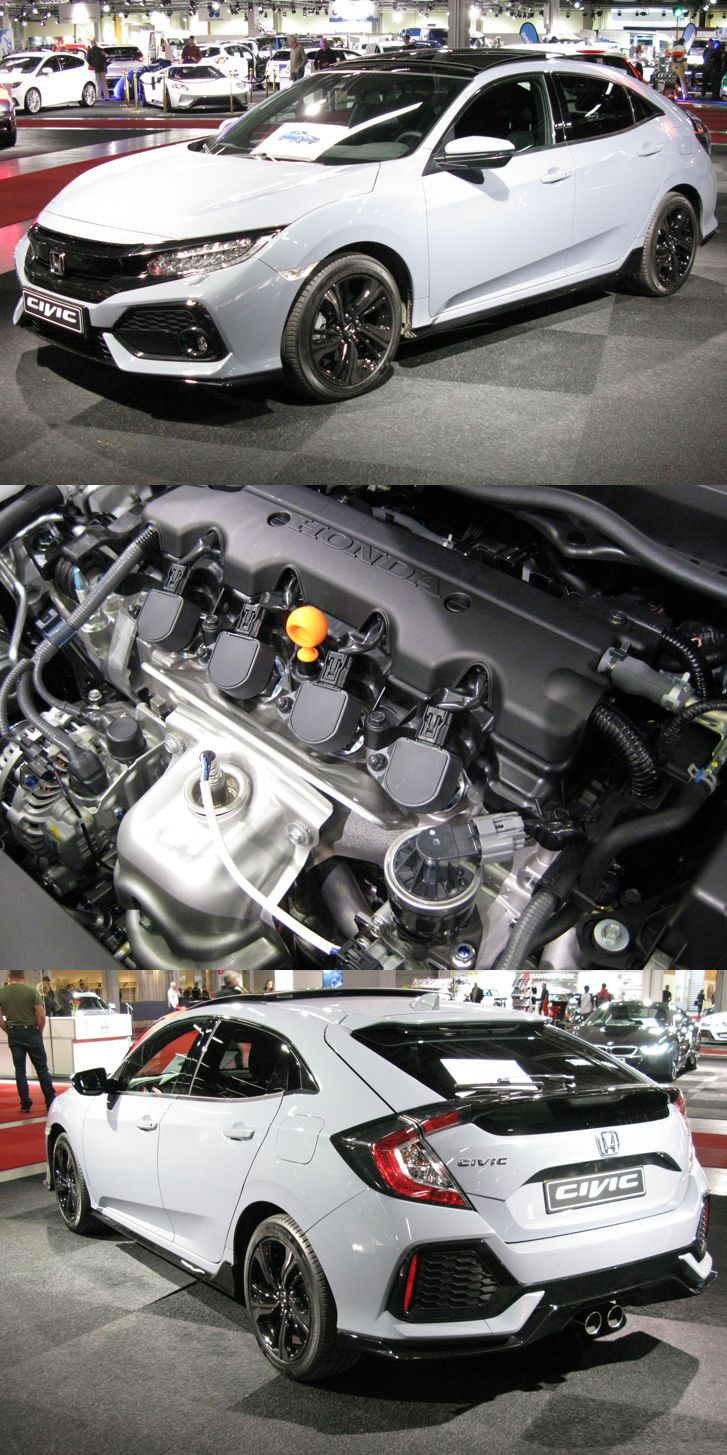 Latest honda civic_hatchback is a perfect one read more http