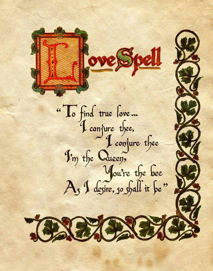 True love spell amarres de amor pinterest love for Witch craft love spells