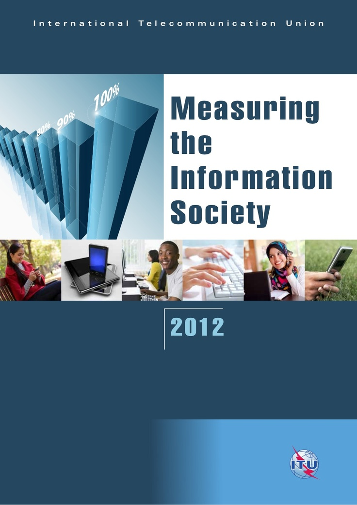 measuring-information-society 2012 by Spyros Langkos via Slideshare