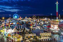 Erie County Fair - Wikipedia, the free encyclopedia