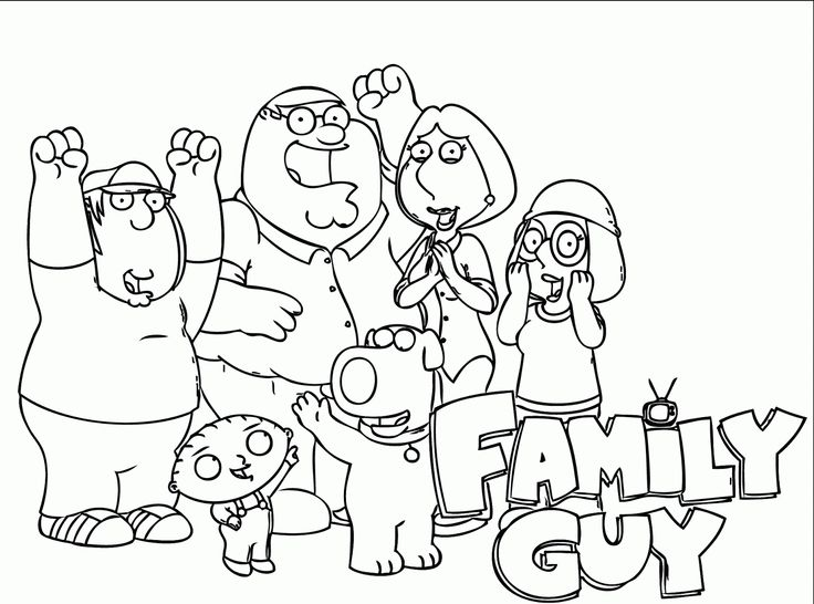 12 Best Images About Family Guy On Pinterest