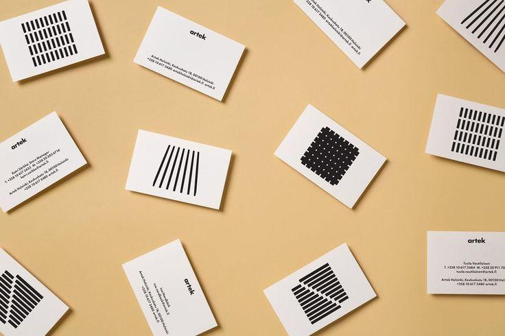 Artek Flagship Store Identity by Tsto   http://mindsparklemag.com/design/artek-flagship-store-identity/