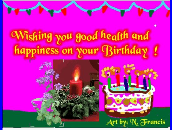 Best 25 123 free greeting cards ideas – Free Birthday Greeting Cards