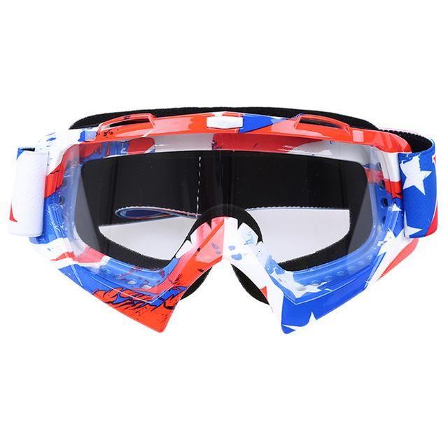 Windproof Motocross Goggles