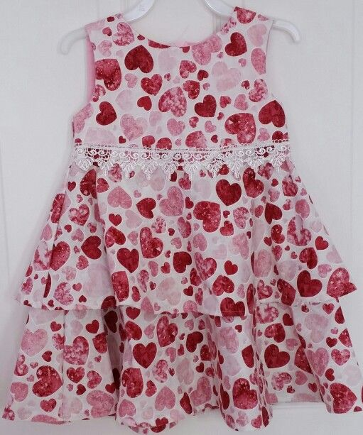 Dress by Julia's Bowtique facebook page