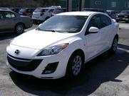 2010 Mazda Mazda 3 GS