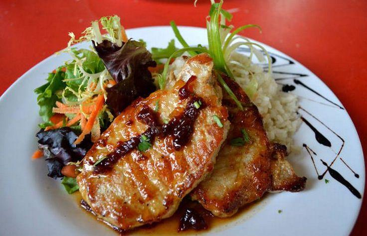 ¡Boutique gastronómica! El restaurante Cocina Creativa, en Aguadilla, estrena menú de cena. Míralo, aquí: http://www.sal.pr/?p=97743