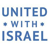 Join United with Israel! Like this.