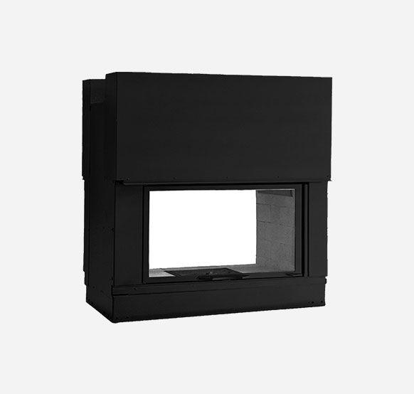 les 34 meilleures images du tableau po les bois sur pinterest po le chambre de combustion. Black Bedroom Furniture Sets. Home Design Ideas
