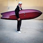gregoire @gregoire13 - Instagram photo - My Monday just turned into a Fryeday. 7'0 Glassed at @joshhallsurfboards. #frye #skipfrye #skipfryesurfboards #sandiego #fish | P1C.online | View Instagram popular people and photos from your browser.