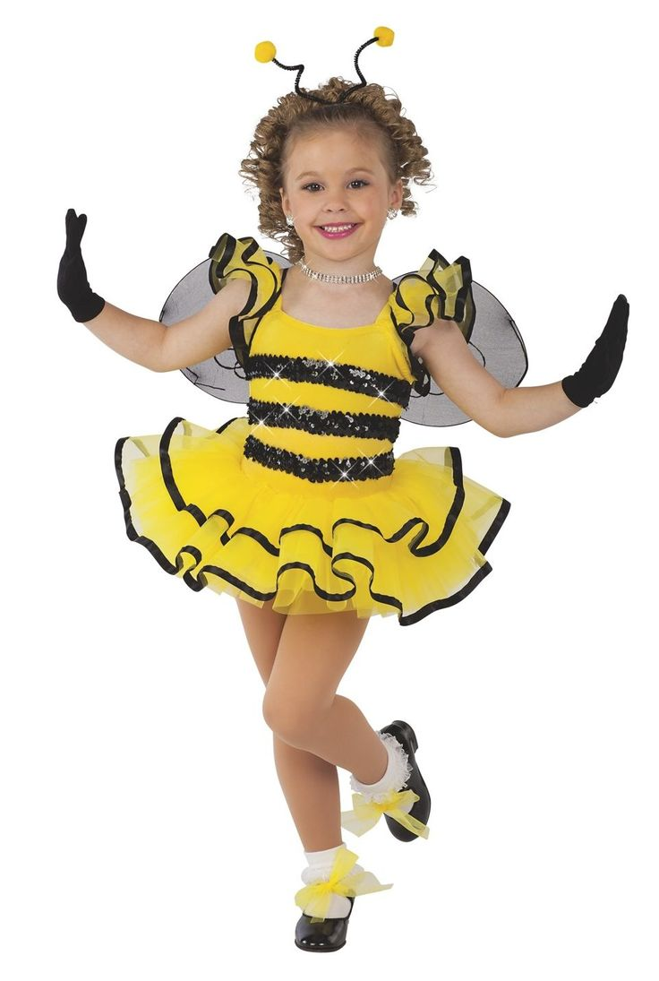 BUMBLE BEE BABY- CostumeManager.Com
