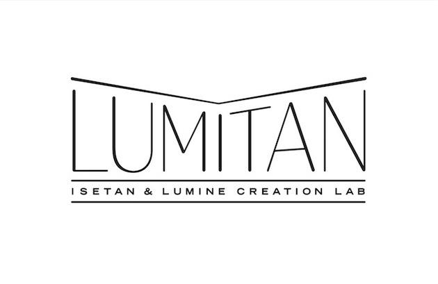 「LUMITAN」ロゴ