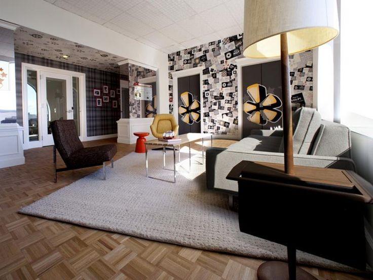 Office Floor Design