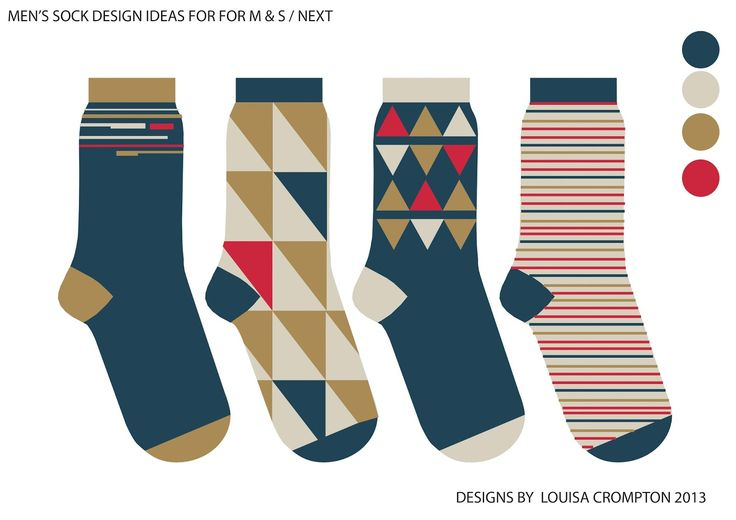 socks design - Google 검색