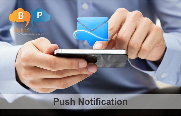 Bulkpush - #Push #Notification Services - http://goo.gl/lWXON7