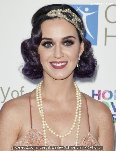 katy Perry headband