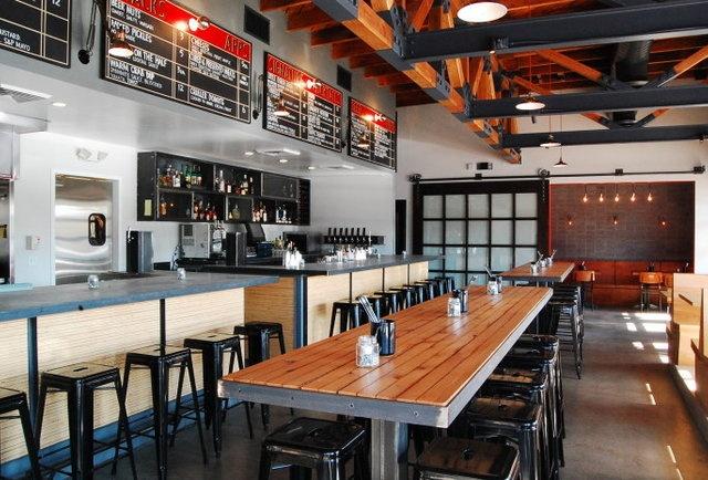 Plan Check - Little Osaka ( West LA) - Lunch, dinner, drinks - CHEF Ernesto Uchimura (unami guy...)