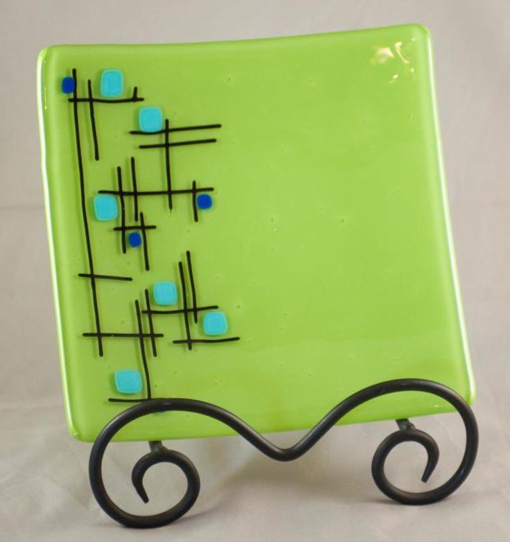 Fused Glass Ideas | exquisite fused glassboth