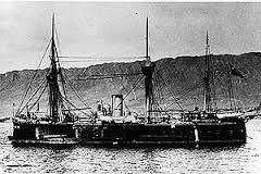 Resultado de imagen para buque cochrane