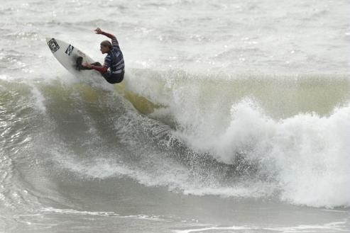 Vendée Pro Tour - Championnat du monde de surf - La Sauzaie à Brétignolles-sur-Mer