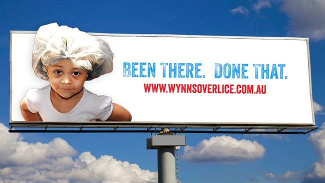 Been there.  done that.  Wynn's can help.