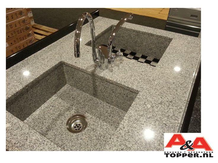 via http://www.graniettopper.nl/ je eigen keuze en ontwerp maken