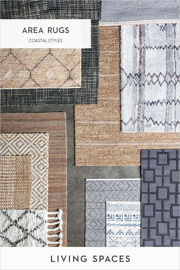 Coastal Area Rugs In Blue And Neutral Tones Find Seagrass Textures Subtle Patterns In A W Minimalist Interior Living Room Coastal Area Rugs Minimalist Decor