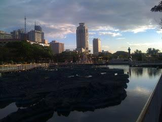 Cultura Universale: Appunti di viaggio, Filippine: Manila