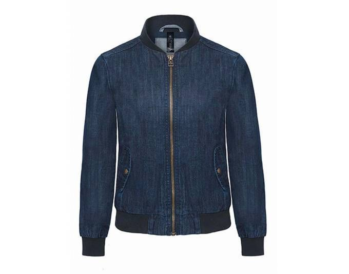 Jacket DNM Supremacy / Damen Jeans Jacke | B&C Jetzt bestellen unter: https://mode.ladendirekt.de/damen/bekleidung/jacken/jeansjacken/?uid=37fdbac6-7a8f-5f2a-af91-6076f044754a&utm_source=pinterest&utm_medium=pin&utm_campaign=boards #jeansjacken #bekleidung #jacken