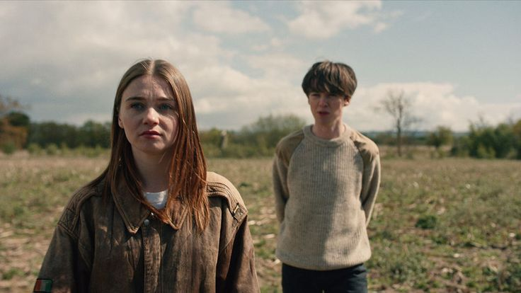 'The End of the F***ing World': TV Review