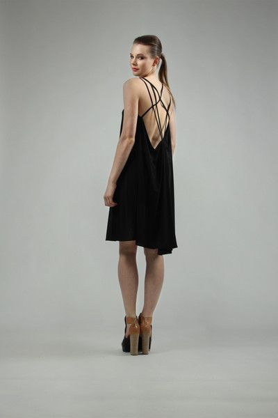 Taylor 'Incision' Collection, Summer 13/14 www.taylorboutique.co.nz - Delineate Dress