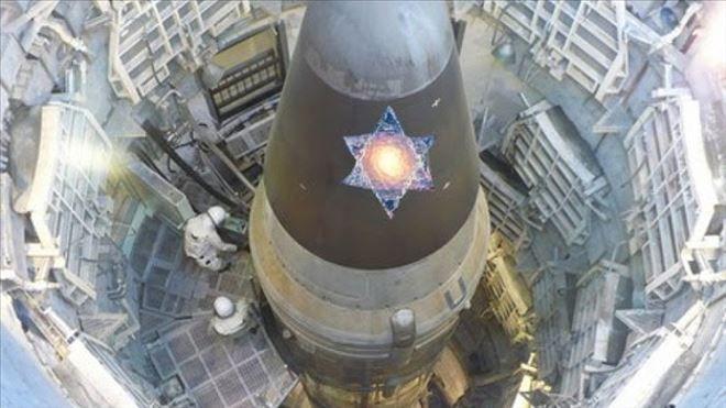 YENİ DÜNYA GÜNDEMİ ///  'İsrail 1967´de Mısır´da atom bombası kullanmayı planlıyordu´