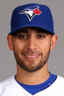 Marco Estrada - 2015 Toronto Blue Jays Starting Pitcher