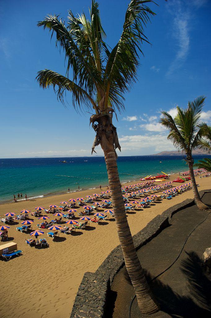 Lanzarote (Canary Islands)