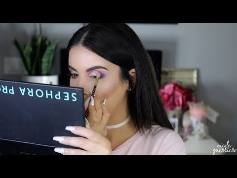 Sephora Pro Palettes | Are They Worth It?!