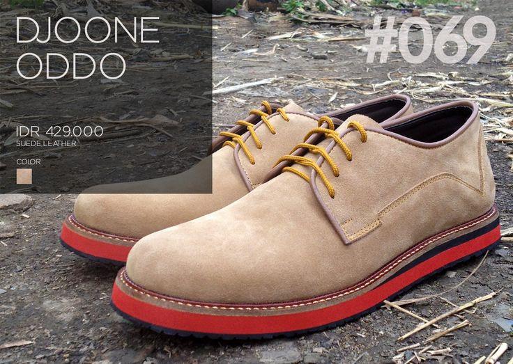 Men's Boots, 069 DJOONE Oddo. Download: http://lookbook.djoone.com