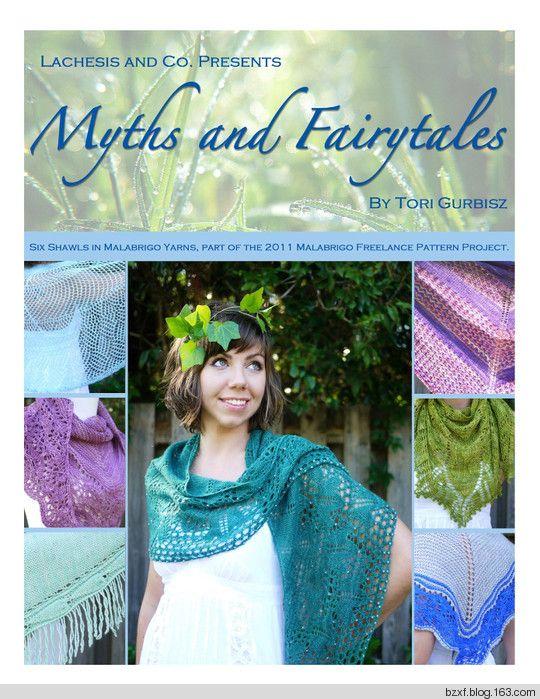 MYTH AND FAIRYTALES神话和童话 - 编织幸福 - 编织幸福的博客