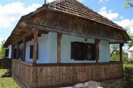 Imagini pentru case traditionale romanesti