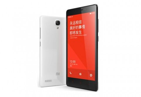 Xiaomi announces the India launch of the 5.5-inch Redmi Note to be up for pre-order from November 25