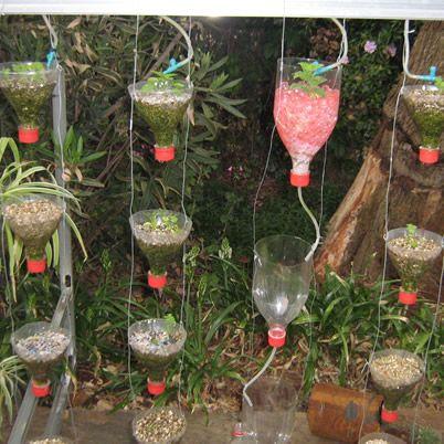 Garden Art From Junk Upcycling Flea Markets