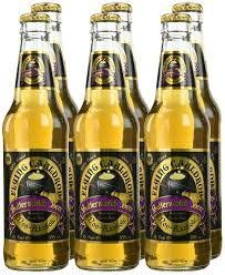 From 19.95 Flying Cauldron Butterscotch Beer 355 Ml (pack Of 6)