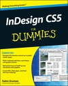 InDesign CS5 For Dummies Cheat Sheet    THIS JUST SAVED MY DUMB ASS