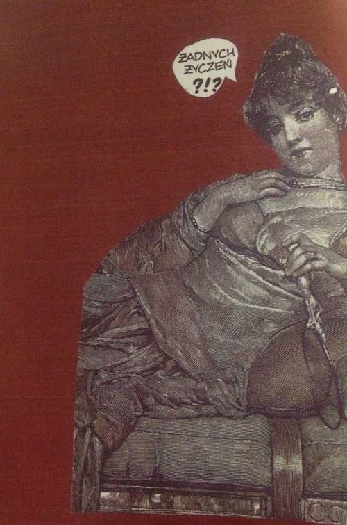 wisława szymborska kolaże - Szukaj w Google