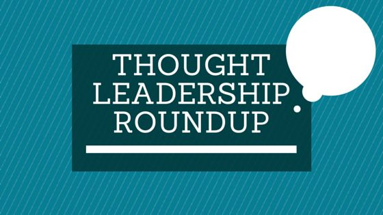 Thursday Thought Leadership Roundup: Crowdsourcing with NASA, Innovation Jargon, and Staying Up-to-Date