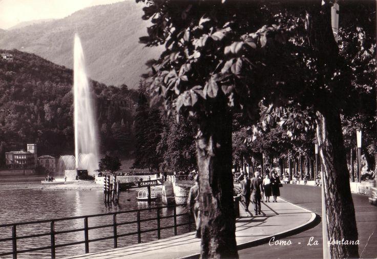 Villa Geno | Como #lakecomoville