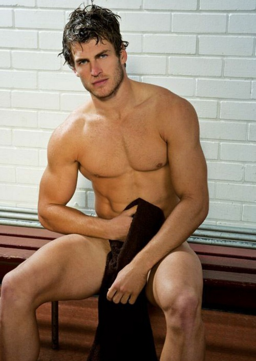 : Male Body, Rugby League,  Bath Trunks, David Williams, Swim Trunks, Rugby Players, Towels, Hot Men, Male Models