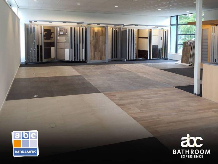 7 best ABC Badkamers - Verbouwing showroom images on Pinterest | 2 ...